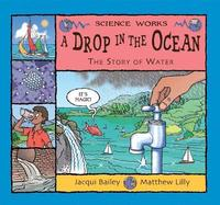 A Drop in the Ocean by Jacqui Bailey image