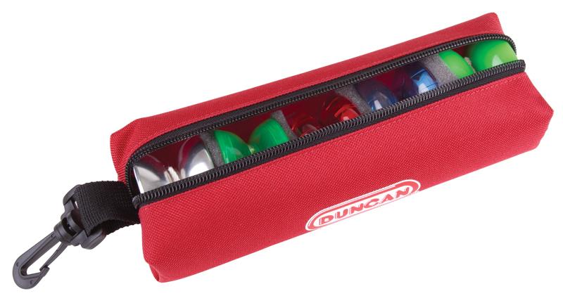 Duncan: Yo-Yo - Storage Pouch image