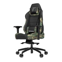 Vertagear Racing Series S-Line PL6000 Gaming Chair - Camouflage for