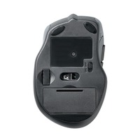 Kensington: Pro Fit Wireless Mid Size Mouse Red