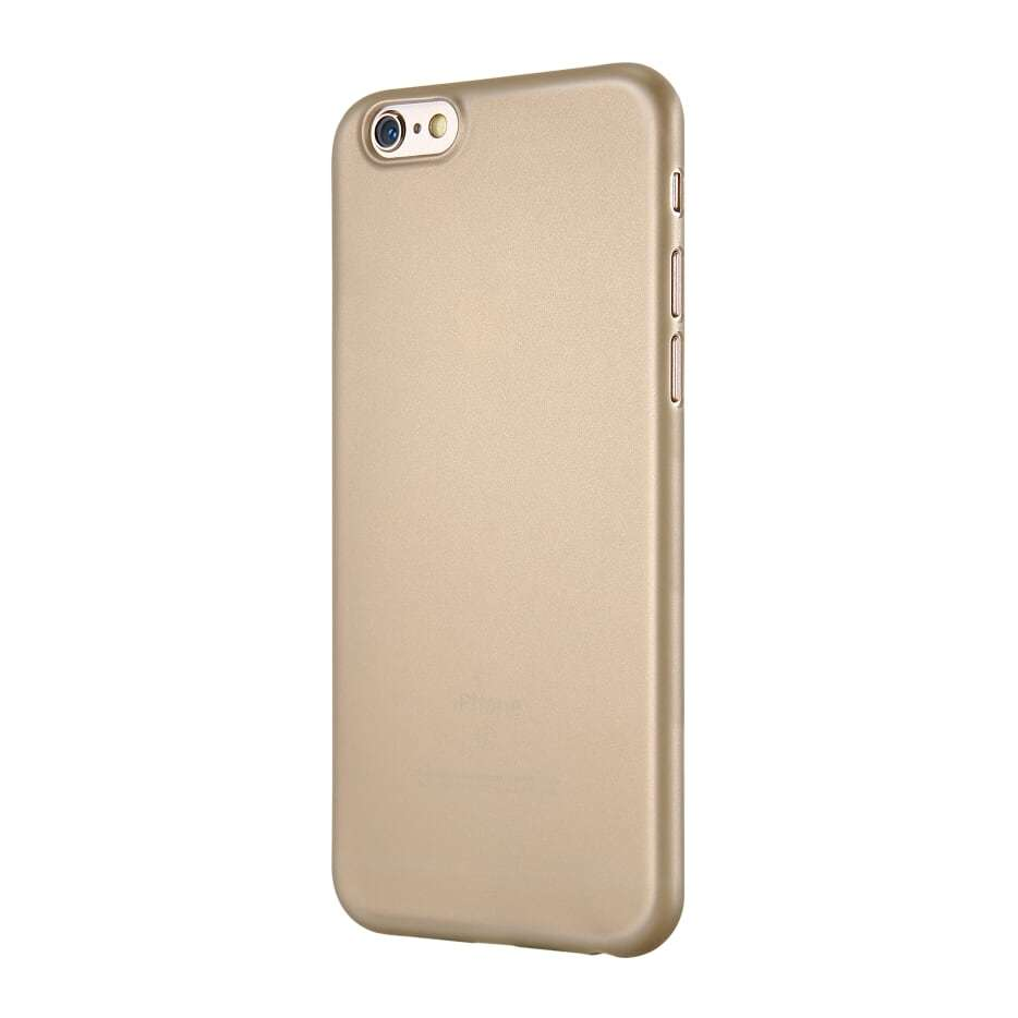 Go Original iPhone 6/6s Plus Slim Case -Gold Digger image