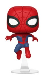 Spider-Man: ITSV - Peter Parker Pop! Vinyl Figure