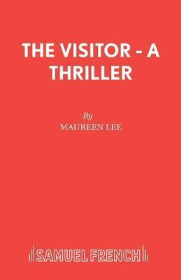 The Visitor by Maureen Lee image