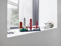 LEGO Architecture: San Francisco Skyline (21043) image