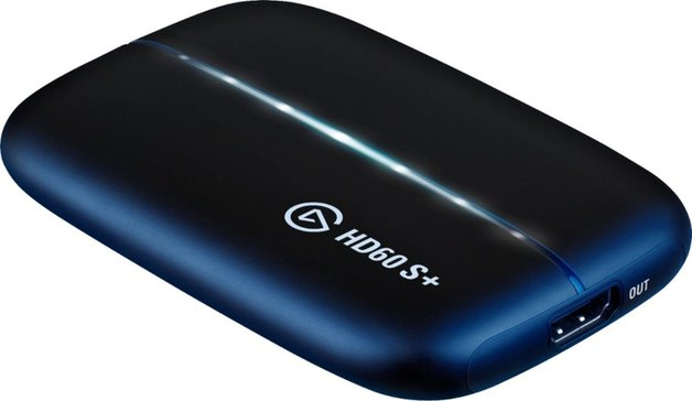 Elgato Game Capture HD60 S+ for