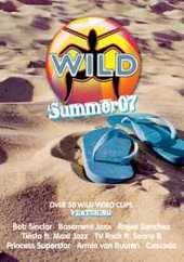 Wild Summer 07 on DVD
