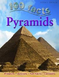 Pyramids by John Malam