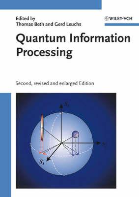 Quantum Information Processing image