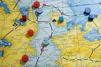 Friedrich - war game image