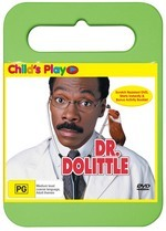 Dr. Dolittle (Child's Play) on DVD