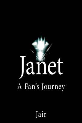 Janet by Jair