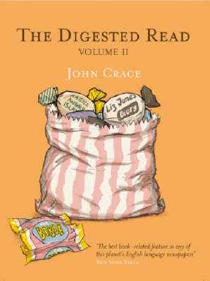 The Digested Read: v. 2 by John Crace