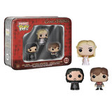 Game of Thrones - Pocket Pop! Mini Vinyl Figure Tin Set (3 Pack)