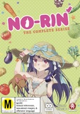 No-Rin - The Complete Series DVD