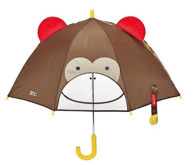 Skip Hop: Zoobrella - Monkey