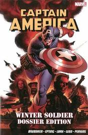 Captain America: Winter Soldier Dossier Edition by Ed Brubaker