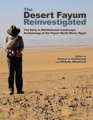 The Desert Fayum Reinvestigated image