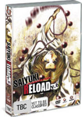 Saiyuki Reload - Vol. 6 on DVD