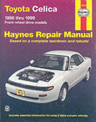 Toyota Celica FWD (86 - 99) by Larry Warren