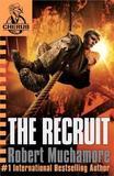 The Recruit (CHERUB #1) by Robert Muchamore