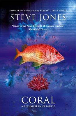 Coral by Steve Jones image