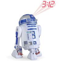 Star Wars - R2-D2 Projection Alarm Clock image