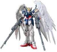 RG 1/144 Wing Gundam Zero EW - Model Kit