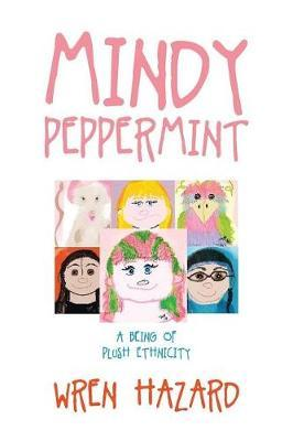 Mindy Peppermint by Wren Hazard