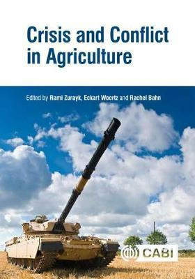 Crisis and Conflict in Agriculture image
