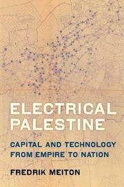 Electrical Palestine by Fredrik Meiton image