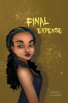 Final Expense by Darrell Coleman