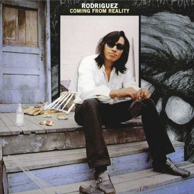 Coming From Reality by Rodriguez