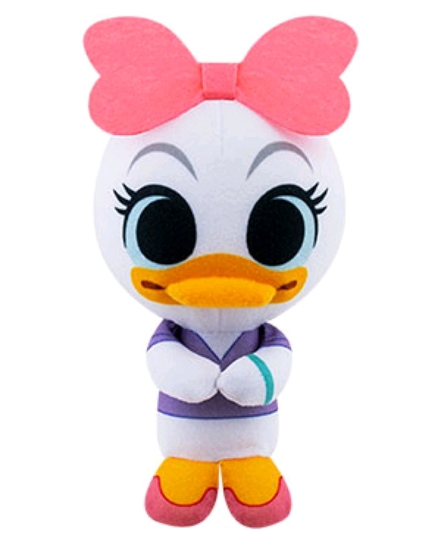 Disney: Daisy Duck - Funko Plush