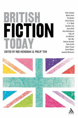British Fiction Today image