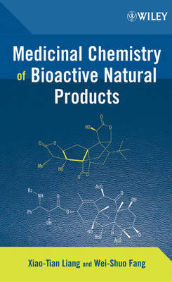 Medicinal Chemistry of Bioactive Natural Products image
