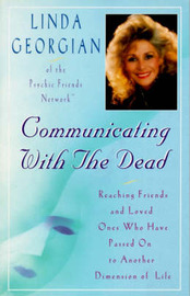 Communicating with the Dead by Linda M. Georgian image