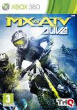 MX vs ATV Alive for Xbox 360