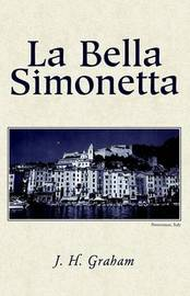 La Bella Simonetta by J. H. Graham image