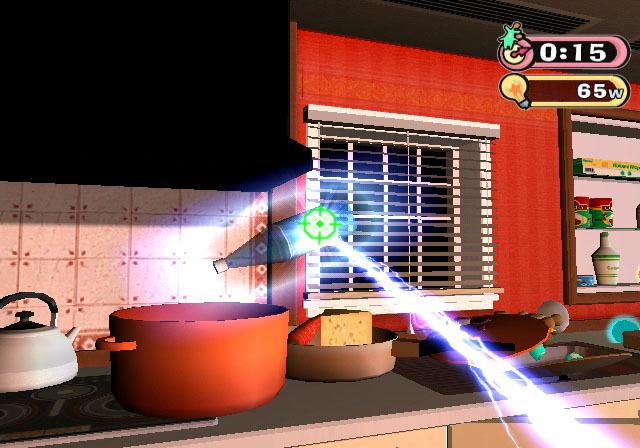 Eledees for Nintendo Wii image