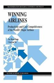 Winning Airlines by Tae Hoon Oum