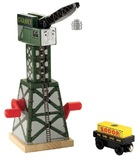 Thomas & Friends Wooden Railway - Cranky the Crane