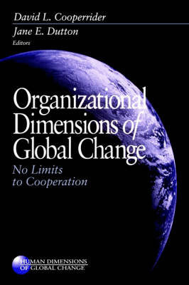 Organizational Dimensions of Global Change