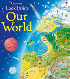 Look Inside Our World by Emily Bone
