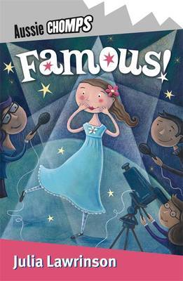 Famous! by Julia Lawrinson image