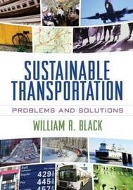 Sustainable Transportation by William R. Black image