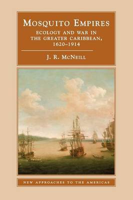 New Approaches to the Americas by J.R. McNeill image