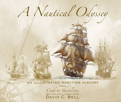 A Nautical Odyssey by David C. Bell image