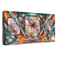 Pokémon TCG: Charizard-GX Premium Collection