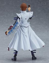 Figma: Seto Kaiba (Yu-Gi-Oh) - Action Figure image