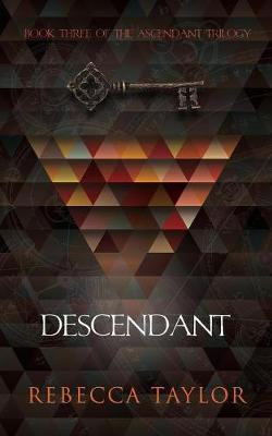 Descendant by Rebecca Taylor image